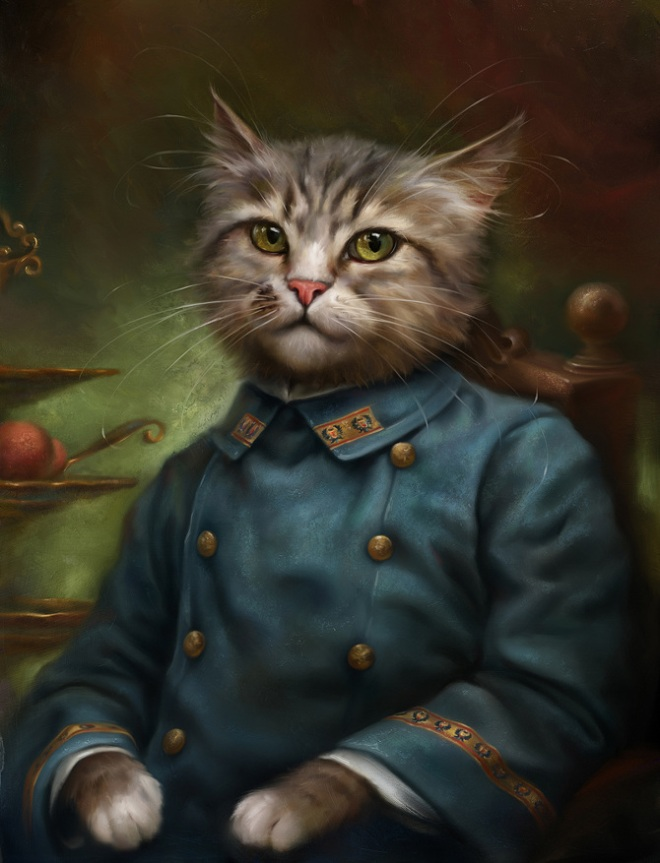 Eldar-Zakirov-2012-Cat-for-Hermitage-Mag-4