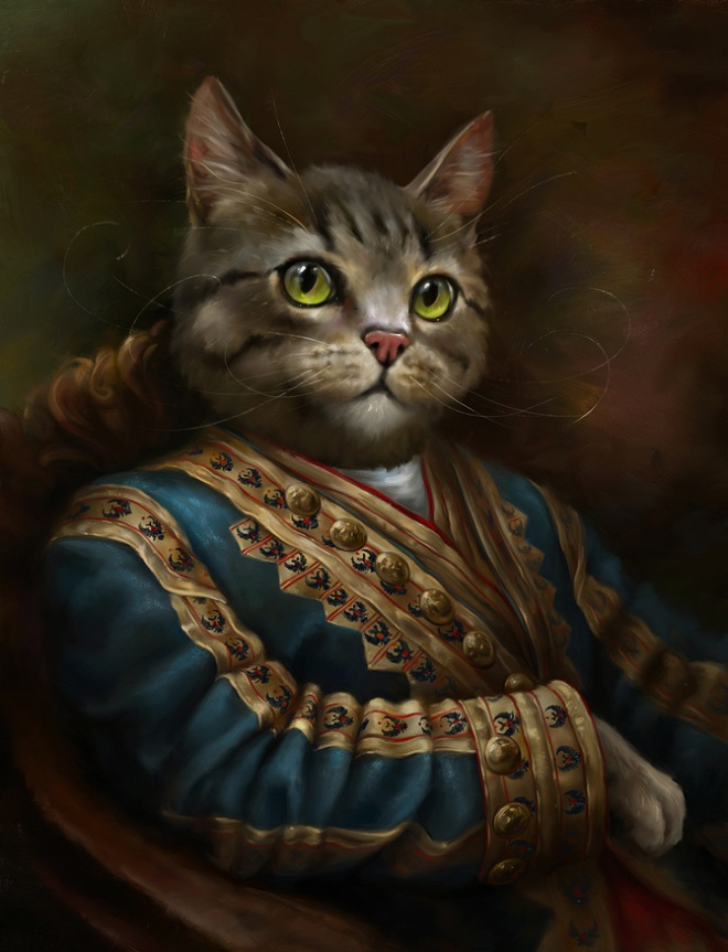 Eldar-Zakirov-2012-Cat-for-Hermitage-Mag-5