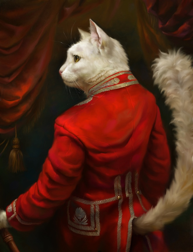 Eldar-Zakirov-2012-Cat-for-Hermitage-Mag-6